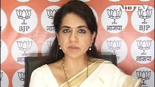 BJP's Shaina NC On Elections, Good Governance And PM Modi - NDTV