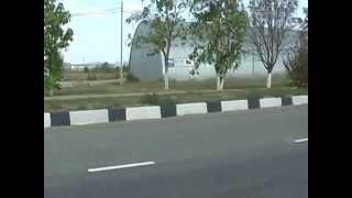 Видео курс ПДД : Расположение транспортных средств на проезжей части - 2 часть