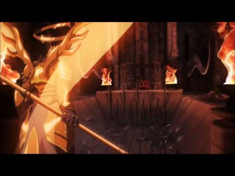 Diablo III - Wrath (German/Deutsch)