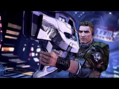 Borderlands 2 PC intro