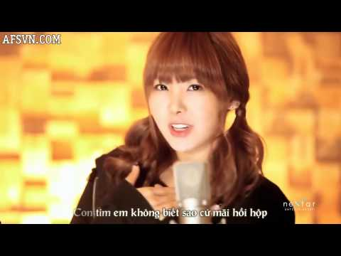 [Vietsub] Orange Caramel - Funny Hunny (Ver.2) MV