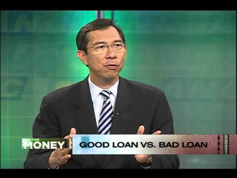 ANC On The Money: Good Loan vs. Bad Loan