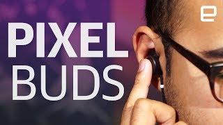Google Pixel Buds review - ENGADGET