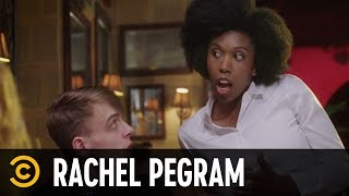 Rachel Pegram - Up Next - COMEDYCENTRAL