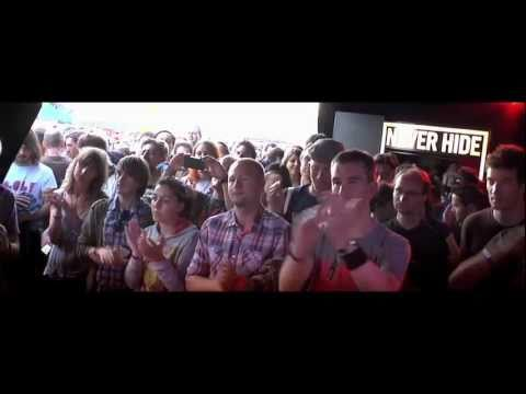 DEAN&BRITTA - Indian Summer - San Miguel Primavera Sound 2011 - Ray Ban Unplugged