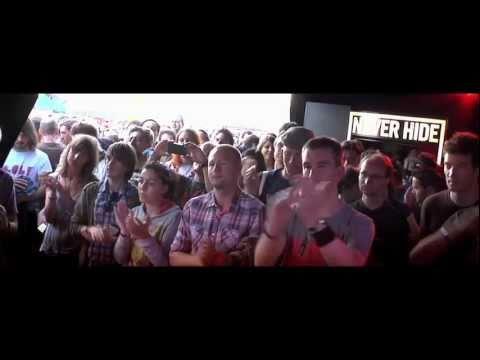 DEAN&BRITTA - Indian Summer - San Miguel Primavera Sound 2011 - Ray Ban Unplugged