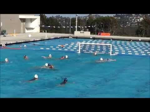 Rain City Water Polo (Seattle), Girls 18u 2012 JO Highlights