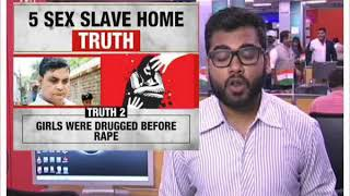 Watch: 5 Sex slave home truth - NEWSXLIVE