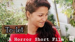 TO-LET |Telugu horror Short film 2018 |Mask Entertainment| - YOUTUBE