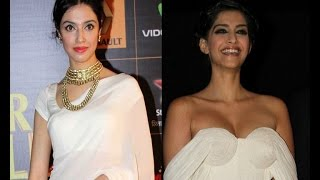 What makes Divya praise Sonam - BOLLYWOODCOUNTRY