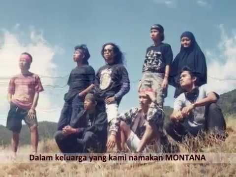 Sukarelawan Gunung Gede Pangrango Montana (2011)