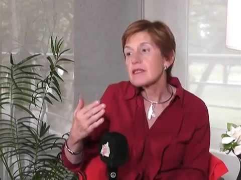 Violencia obstétrica. Entrevista Susana Treviño. 10 12 14