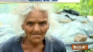 India TV Covers the Distressful Situation Of Victims Of Uttarakhand Floods - INDIATV