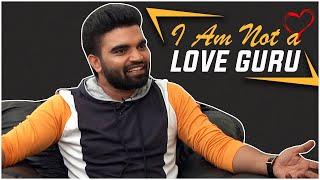 I Am Not A Love Guru - Pradeep Machiraju | 30 Rojullo Preminchadam Ela Exclusive Interview - TFPC