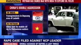 Vietnam has offered two additional oil blocks to India - NEWSXLIVE