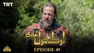 Ertugrul Ghazi Urdu | Episode 49 | Season 1