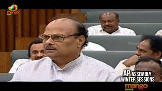 AP first in India to Achieve Targeted Economic Growth Rate | AP Assembly | Mango News - MANGONEWS