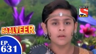 Balveer : Episode 640 - 26th January 2015