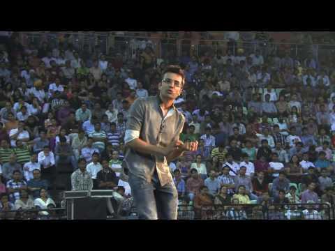 Dubbed in English: LAST Life-Changing Seminar by Sandeep Maheshwari (Full Video)