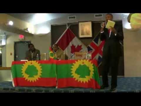 ODF Meeting_Calgary Canada