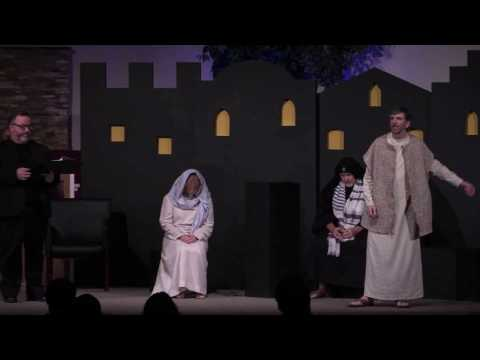 Shadow of the Cross (2nd Service) - Lighthouse Baptist Church Choir and Drama Team