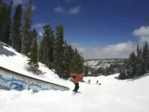 Pheel Good Inc. - Snowboard