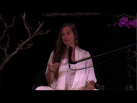 Kristin Kirk: Embodied Bliss -- Living the Unknown