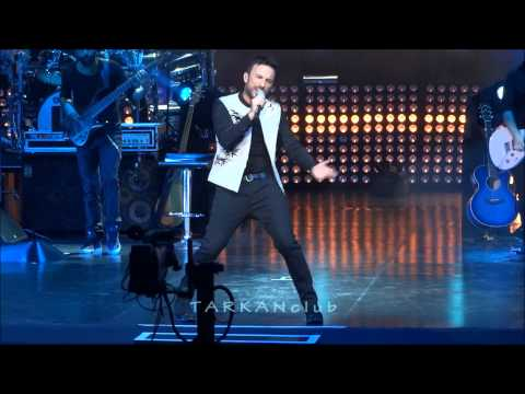 TARKAN: Vay Anam Vay Live @ Harbiye - September 4th 2013