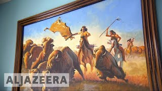 🇺🇸 US recognises six Virginia Native tribes after decades-long fight - ALJAZEERAENGLISH