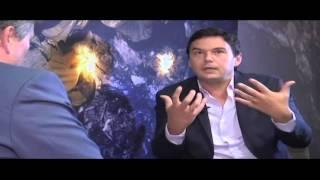 Economist Thomas Piketty on how S.A can bridge the inequality gap - ABNDIGITAL