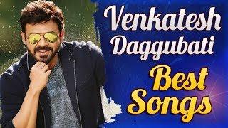 Victory Venkatesh Best Songs Collection | Telugu All Time Hit Songs - RAJSHRITELUGU