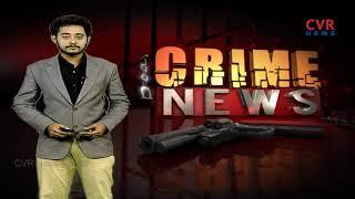 Robbery In Yeshwanthpur Express Tarin | CVR NEWS - CVRNEWSOFFICIAL