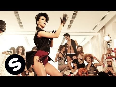 INNA - Club Rocker New Single Teaser