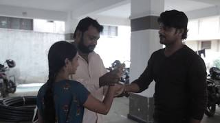 Ammaigaru telugu short film | directed by balakrishna - YOUTUBE