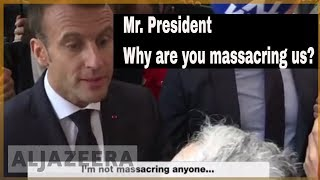 🇫🇷 Rising petrol costs in France spur protests   Al Jazeera English - ALJAZEERAENGLISH