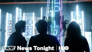 Bitcoin Art Craze & China Loves Iowa: VICE News Tonight Full Episode (HBO) - VICENEWS