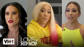 'Love & Hip Hop: Miami' Cast Weighs in on Trick Daddy vs. Trina | Love & Hip Hop: Miami - VH1