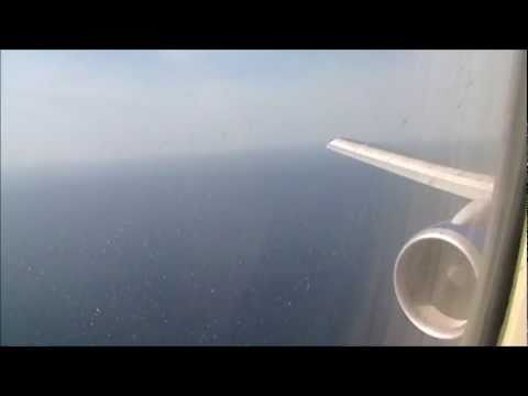 Thomas Cook Boeing 757-200 Birmingham - Ibiza *Full Flight* Awesome Sound!