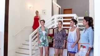 T01E03: Desfile Moda Verão