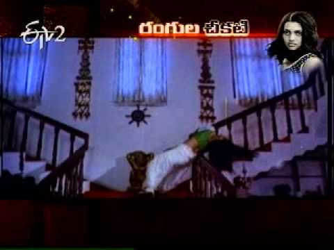 ETV Talkies Special Story on Silk Smitha Part 3