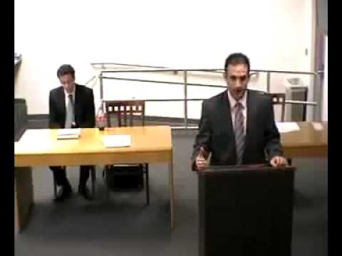 Widener Law FDLA Food Day Moot Court