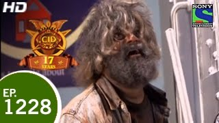 CID Sony - 15th May 2015 : Episode 1897