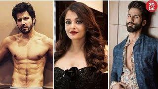 Varun Shares The Teaser Of His Dance Film | Aishwarya Opposite Shahid in 'Woh Kaun Thi' Remake? - ZOOMDEKHO