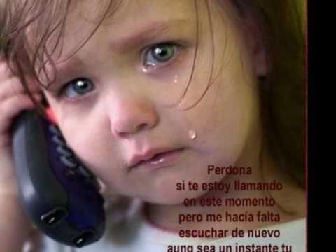 Un angel llora vidoemo emotional video unity for Annette moreno y jardin un angel llora