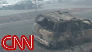 The most destructive fire in California history - CNN
