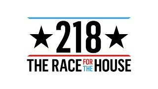 218: The Race for the House – Three Weeks to Go - NBCNEWS