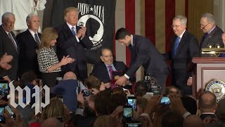 Bob Dole awarded Congressional Gold Medal - WASHINGTONPOST