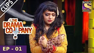 The Drama Company - Tansen Requires Aadhaar Card  - 16th July 2017 - SETINDIA