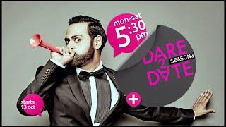 Dare 2 Dance - 9th October 2014 : Episode 9