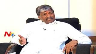 Minister Padma Rao Goud about SIT Investigation on Tollywood Celebrities    NTV - NTVTELUGUHD